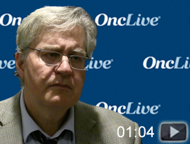 Dr. Martignetti on Next-Generation Sequencing in Fallopian Tube Cancer