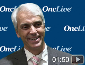 Dr. Martin on MRD Status in Multiple Myeloma