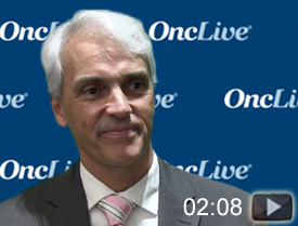 Dr. Martin on Transplant and Maintenance for Patients With High-Risk Myeloma