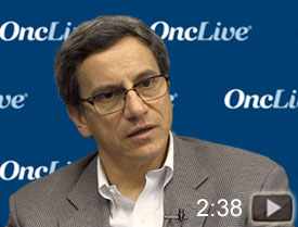 Dr. Gutierrez on Biomarker-Directed Precision Oncology of Pembrolizumab-Based Combos in NSCLC