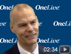 Dr. Martin Discusses the Heterogeneity of MCL
