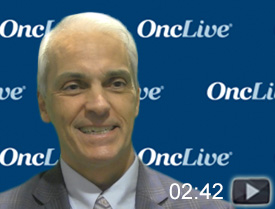 Dr. Martin on Treating First Relapse in Multiple Myeloma