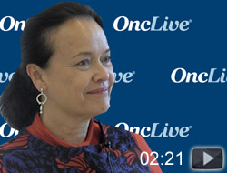 Dr. Piccart Discusses Biomarkers in Early Breast Cancer