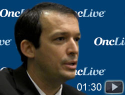 Dr. Martins on Patient Selection for Nivolumab in NSCLC