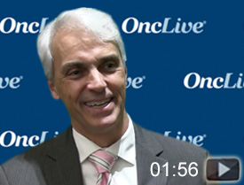 Dr. Martin on Autologous Stem Cell Transplant in Multiple Myeloma