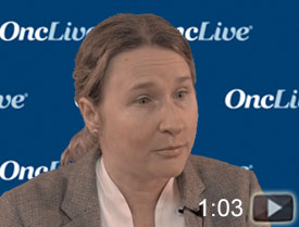 Dr. Fidler on RELAY Trial Results in <em>EGFR</em>+ NSCLC