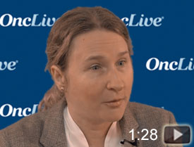 Dr. Fidler on the FLAURA Trial in <em>EGFR</em>-Mutant NSCLC