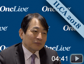 Dr. Kudo on Cost-Effectiveness Analysis of Lenvatinib Versus Sorafenib