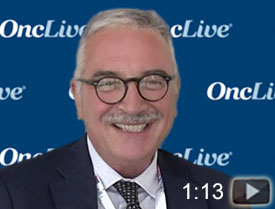 Dr. Cristofanilli on Aromatase Inhibitor Adverse Events in Breast Cancer