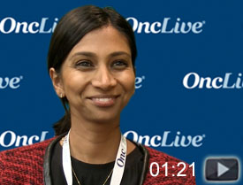 Dr. Master on the Relationship Between Diet and Breast Cancer Recurrence