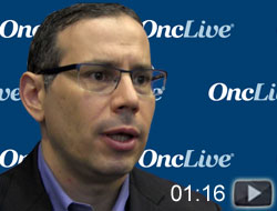 Dr. Mato on Managing Side Effects With Ibrutinib/Idelalisib in CLL