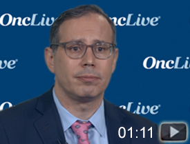 Dr. Mato on Immunotherapy Options in CLL