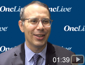 Dr. Mato on Rituximab Biosimilars in CLL