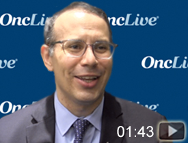 Dr. Mato on Ibrutinib-Based Combinations in CLL