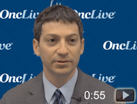 Dr. Davids on the Use of CAR T-Cell Therapy in CLL