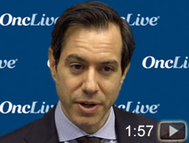 Dr. Galsky on the HCRN GU14-182 Study Results in Urothelial Cancer