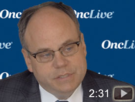 Dr. Goetz on Treatment Challenges for ESR1-Mutant Breast Cancer