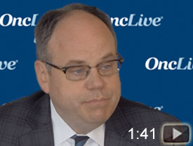 Dr. Goetz on Adverse Events With Aromatase Inhibitors in Breast Cancer