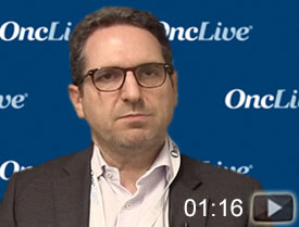 Dr. Katz on Eligibility Criteria for Up-front Surgery in Pancreatic Cancer
