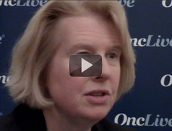 Dr. Matulonis on Toxicities With Olaparib for Patients With Ovarian Cancer