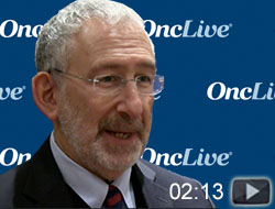Dr. Markman on Immune Targeting in Ovarian Cancer