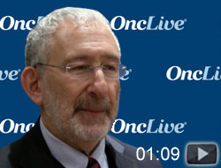 Dr. Markman on Combination Treatments in Ovarian Cancer