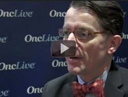 Dr. Mauro on Selecting Therapies for Patients With CML