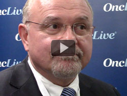 Dr. Lawrence Mayer on CPX-351 for Acute Myeloid Leukemia