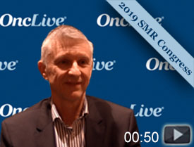 Dr. McArthur Discusses Subpopulation Data from coBRIM Trial in Advanced Melanoma
