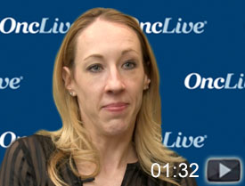 Dr. McCann on Ongoing Research in HER2-Positive Breast Cancer