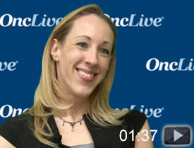 Dr. McCann on Prognosis for Patients With HER2-Positive Breast Cancer