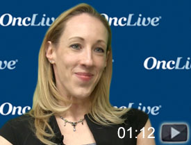 Dr. McCann on Resistance Mutations in Ovarian Cancer