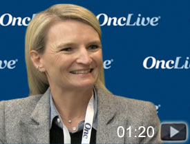 Dr. McCloskey on Postoperative Radiation in Patients With Breast Cancer