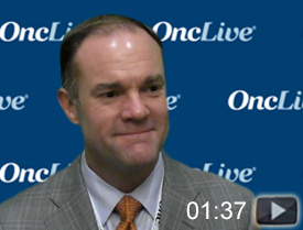 Dr. McCollum on the Clinical Utility of Regorafenib in mCRC