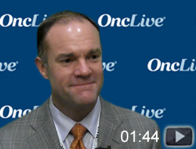 Dr. McCollum on Molecular Testing in CRC