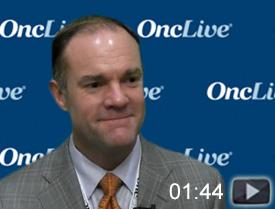 Dr. McCollum on Molecular Testing in CRC
