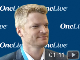 Dr. McCulloch on the Likelihood of Relapse on a BTK Inhibitor in MCL