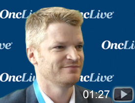 Dr. McCulloch on Data Supporting the Use of R-BAC in MCL