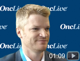 Dr. McCulloch on the Use of R-BAC in MCL After Progression on BTK Therapy