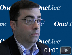 Dr. McDermott on Lessons From the IMmotion150 Trial in RCC