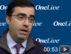 Dr. McDermott on Immunotherapy as a Standard of Care in RCC