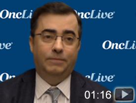 Dr. McDermott on Toxicities of Immunotherapy Combinations in RCC