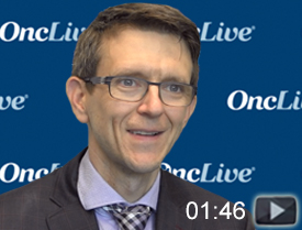 Dr. McGregor on Choosing Combo Regimens in Advanced RCC