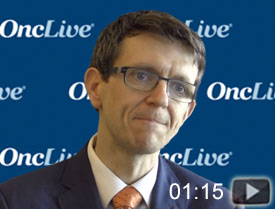 Dr. McGregor on Combos With Nivolumab, Cabozantinib, and Sunitinib in RCC