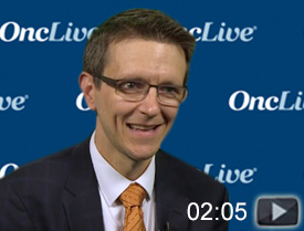 Dr. McGregor on Whether Patients Need Frontline Combinations in RCC