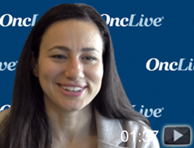 Dr. McKay on a Real-World Analysis of Radium-223 in mCRPC