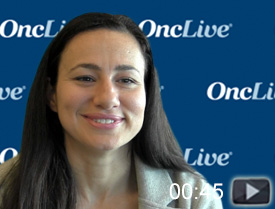 Dr. McKay on Evaluating Radium-223 in HRD-Mutant mCRPC