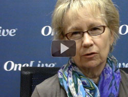 Dr. McTiernan on Biomarkers in Breast Cancer