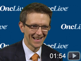 Dr. McGregor on Immunotherapy in Rare Genitourinary Cancers