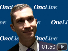 Dr. Meeks on Mutations Associated With T1 Progression in Bladder Cancer